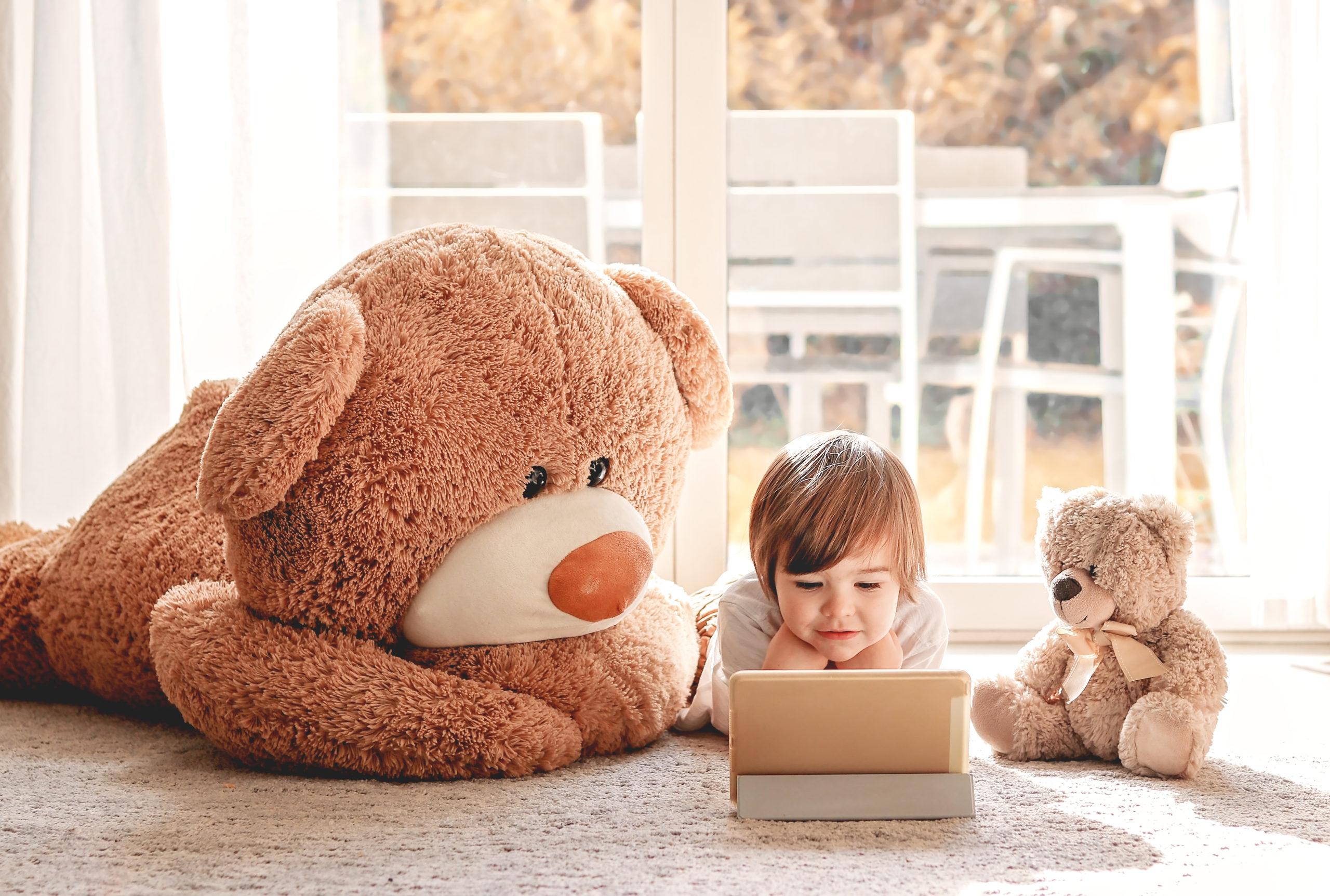 Los mejores tablets para niños de 2020