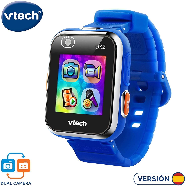 Reloj inteligente para niños DX2 (VTech)
