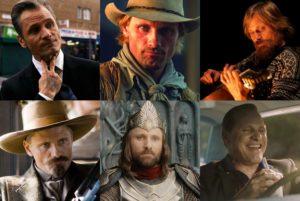 Las mejores películas de Viggo Mortensen por las que ganó el Donostia
