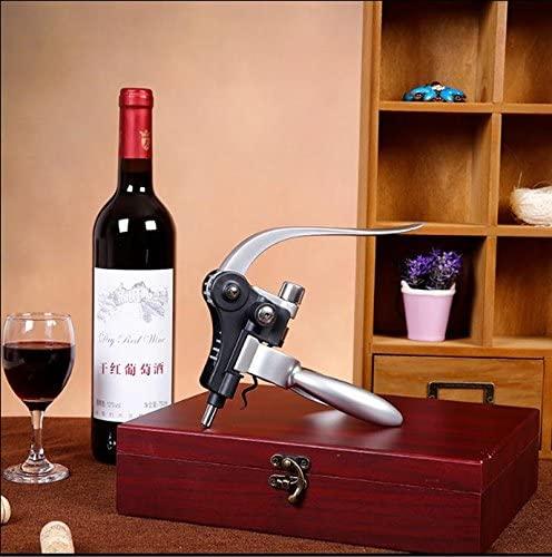 Set de accesorios para vino Cooko