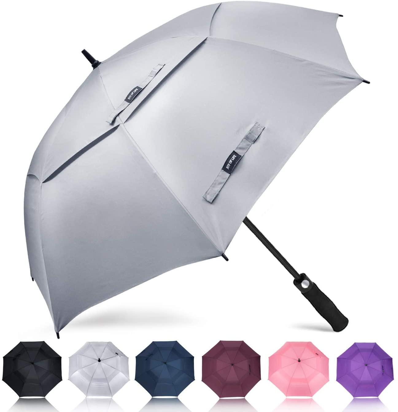 Paraguas resistente al viento Zomake