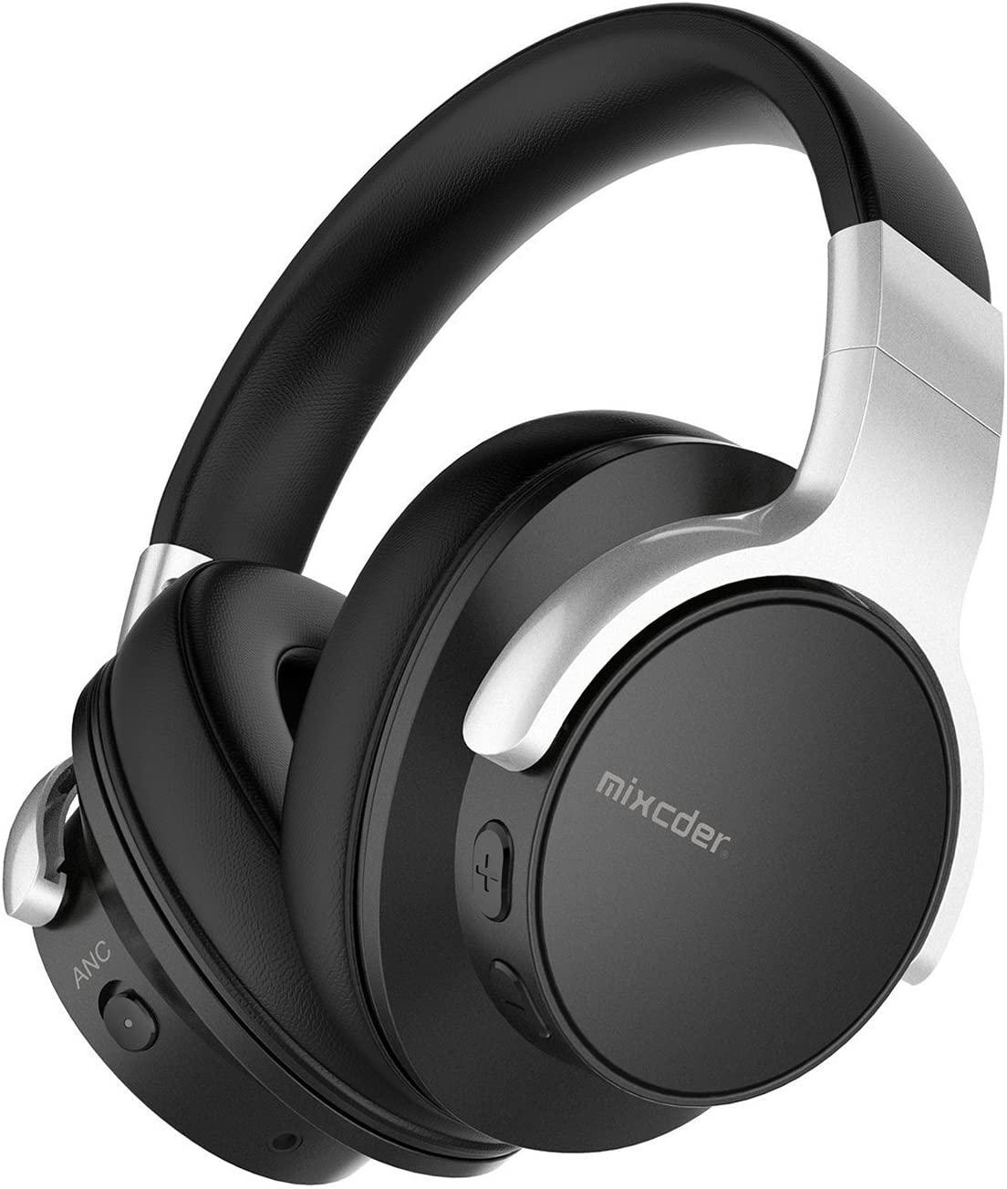 Cancelador de ruido Mixcder E7 Bluetooth