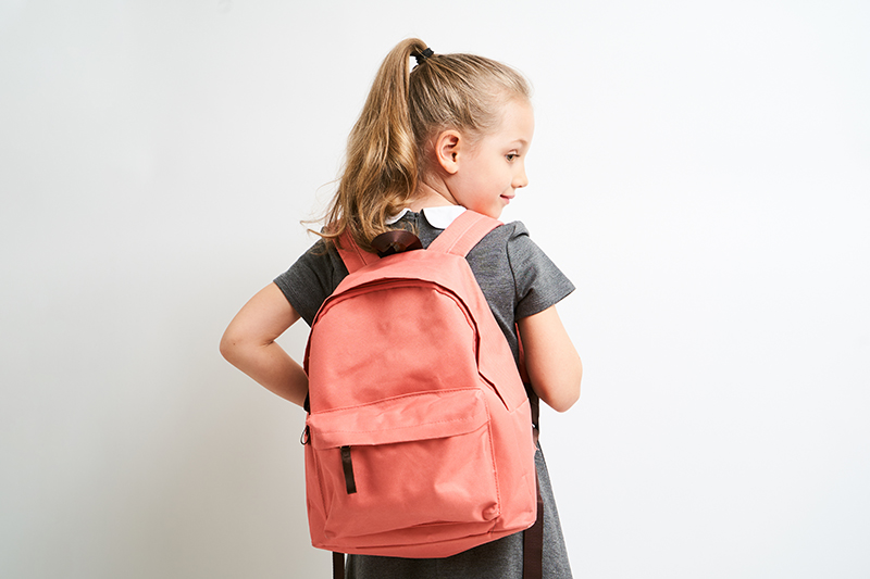 Las mejores mochilas escolares para el nuevo curso