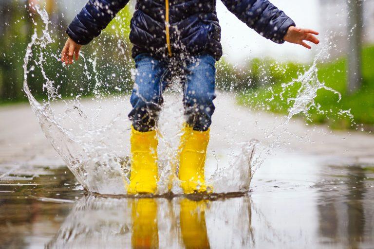 El mejor calzado de otoño para la lluvia y el frío