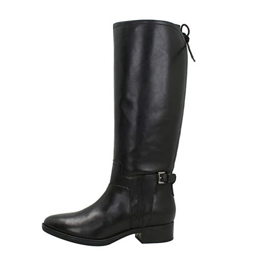 Botas de caña alta para mujer (Geox)