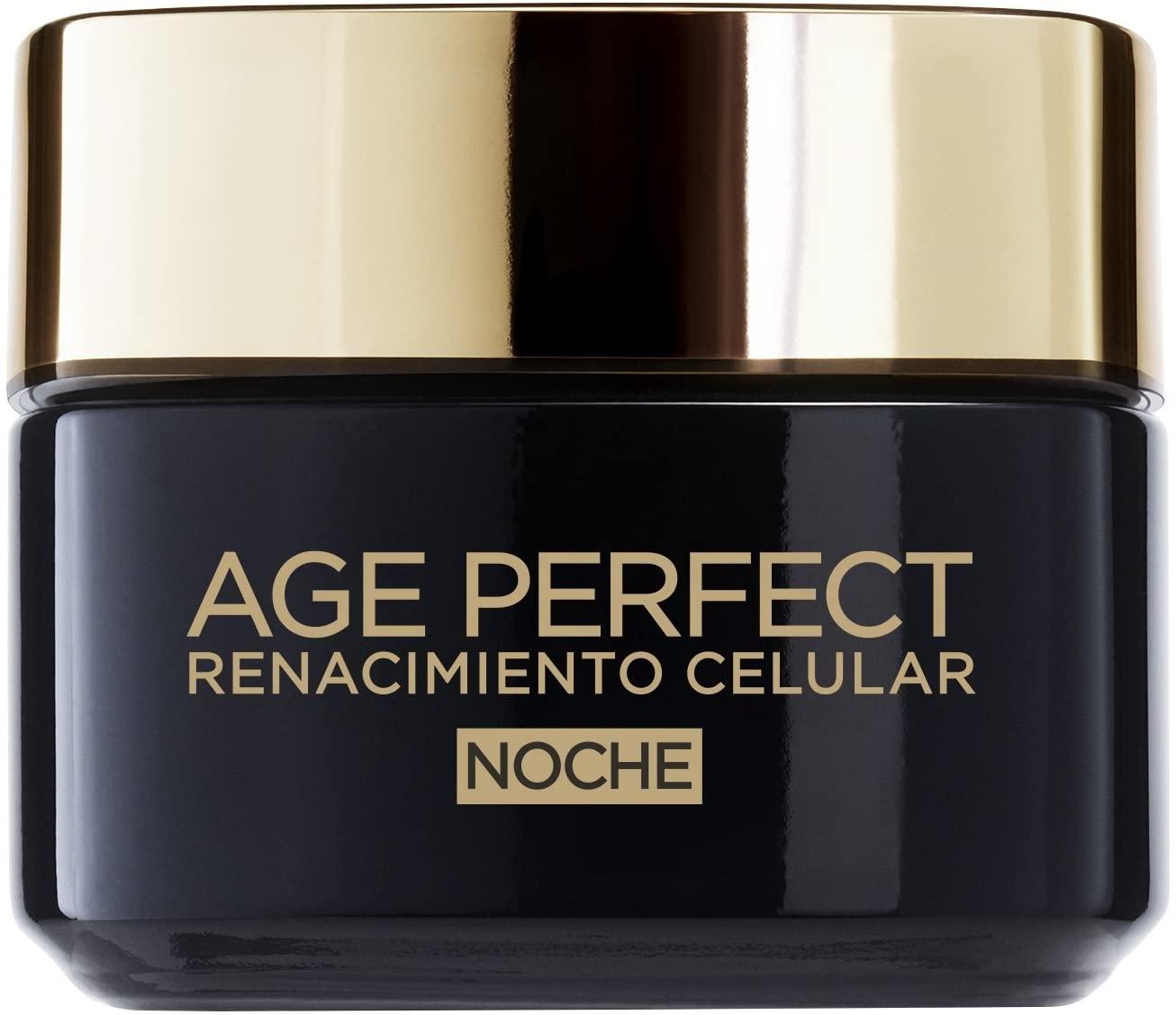 Age Perfect: Renacimiento Celular Noche (L'Oréal Paris)