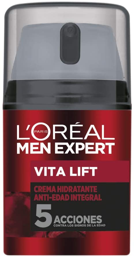Men Expert Vita Lift (L'Oréal Paris)