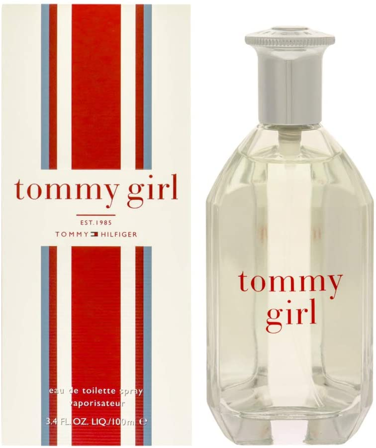 Tommy Girl EDT (Tommy Hilfiger)